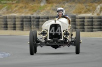 1919 Ford Model T.  Chassis number 1616