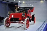 1903 Ford Model A Two thumbnail image