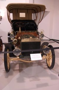 1904 Ford Model B Four image.