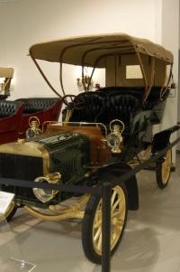 Ford Model B Four