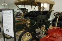 1906 Ford Model F image.