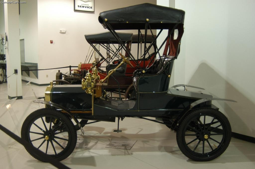 AACA Antique Auto Museum at Hershey