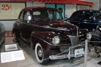 1941 Ford Model 11A Business Coupe image.