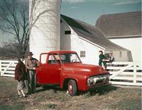 1954 Ford F100 thumbnail image