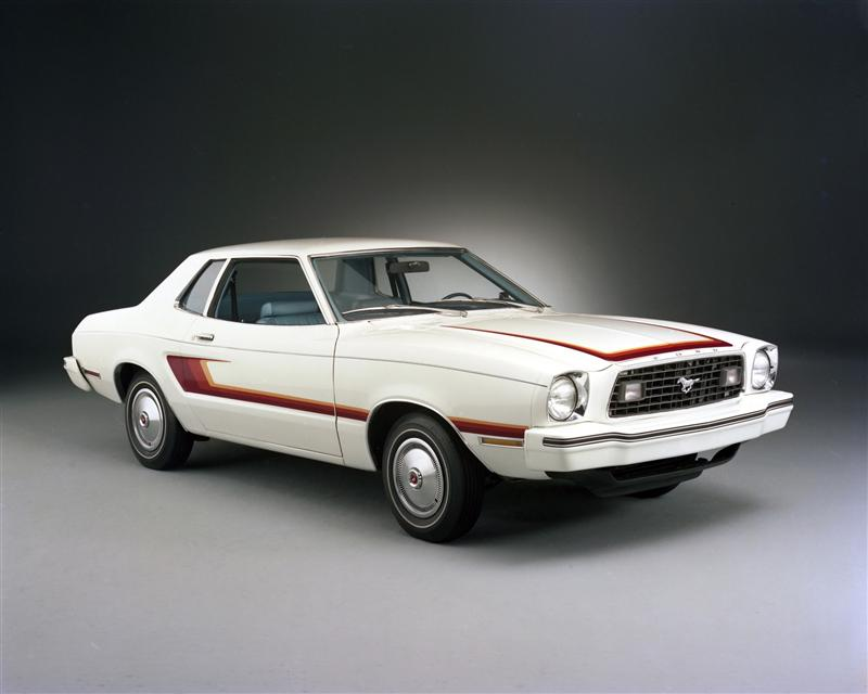 1978 Ford Mustang II