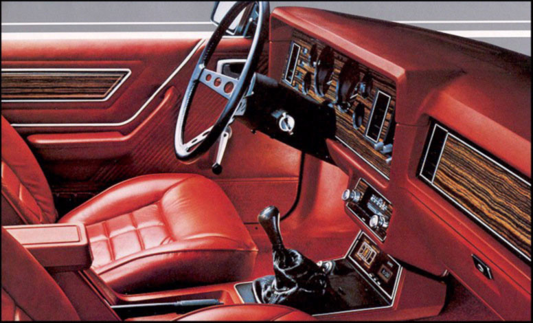 1982 Ford Mustang Pictures, History, Value, Research, News ...