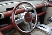 2001 Ford Explorer Sportsman Concept thumbnail image