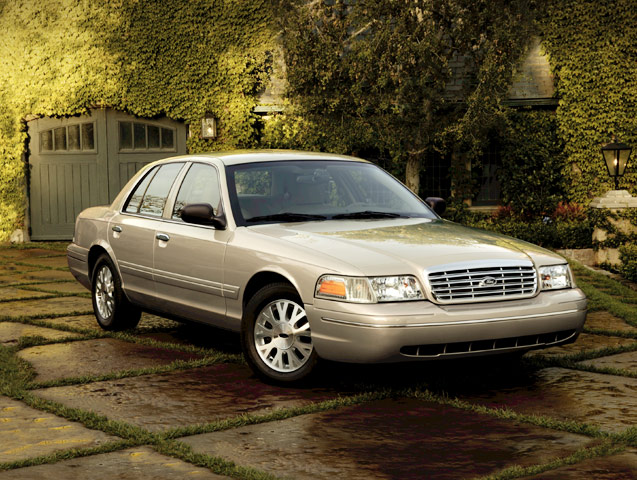 Ford Crown Victoria Image Httpswwwconceptcarzcomimages - 2004 crown victoria