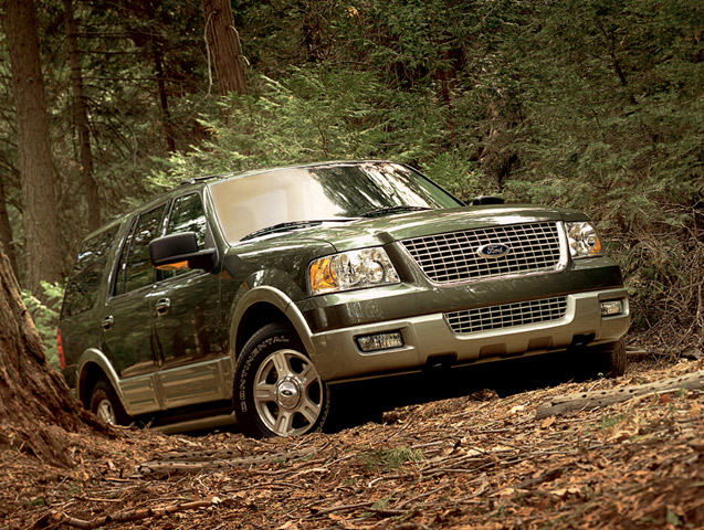 2004 Ford Expedition thumbnail image