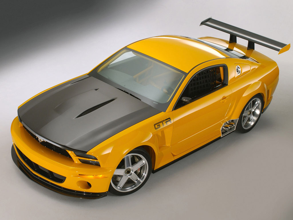 2005 ford mustang gt r history pictures value auction sales research and news