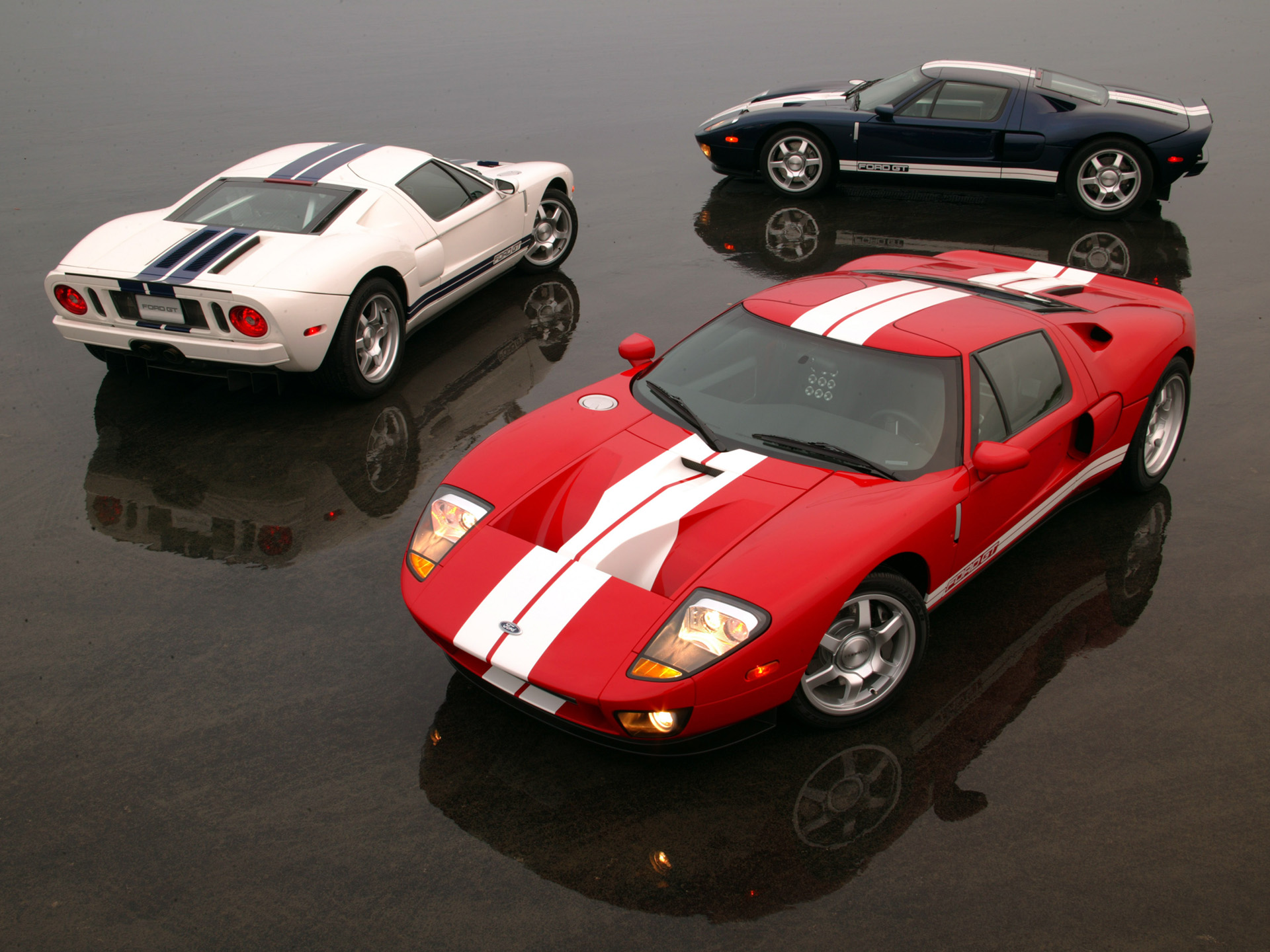 2002 Ford GT Image. Photo 105 of 105