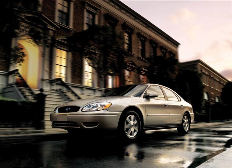 2002 Ford Taurus NASCAR thumbnail image