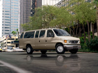 2006 Ford E-Series pictures and wallpaper