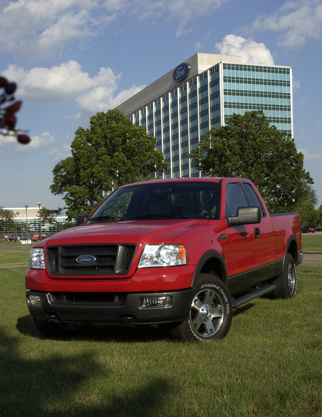 2004 Ford F150 Iron Man By Deberti Designs Wallpaper And Image Gallery F 150 Sport Thumbnail