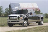 2008 Ford F-Series Super Duty image.