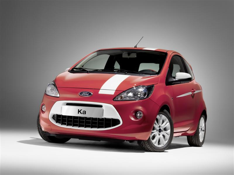 2009 ford ka grand prix news and information. Black Bedroom Furniture Sets. Home Design Ideas