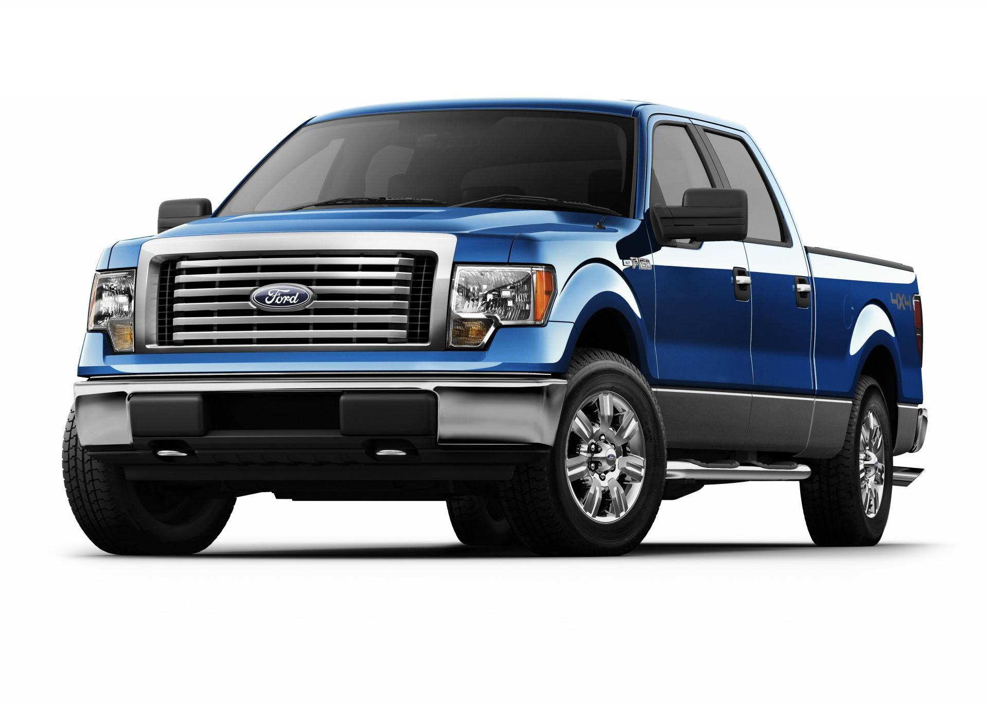 2010 Ford F-150 News and Information | conceptcarz.com