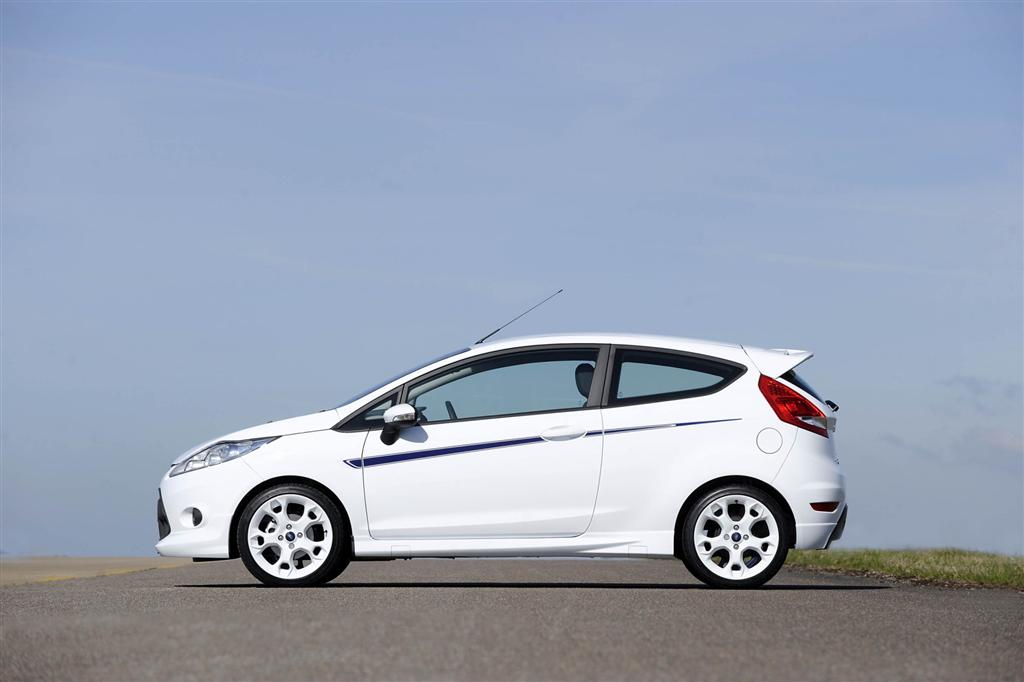 2011 Ford Fiesta S1600 News And Information Conceptcarz Com
