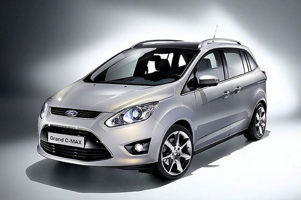 2010 ford grand c max news and information. Black Bedroom Furniture Sets. Home Design Ideas