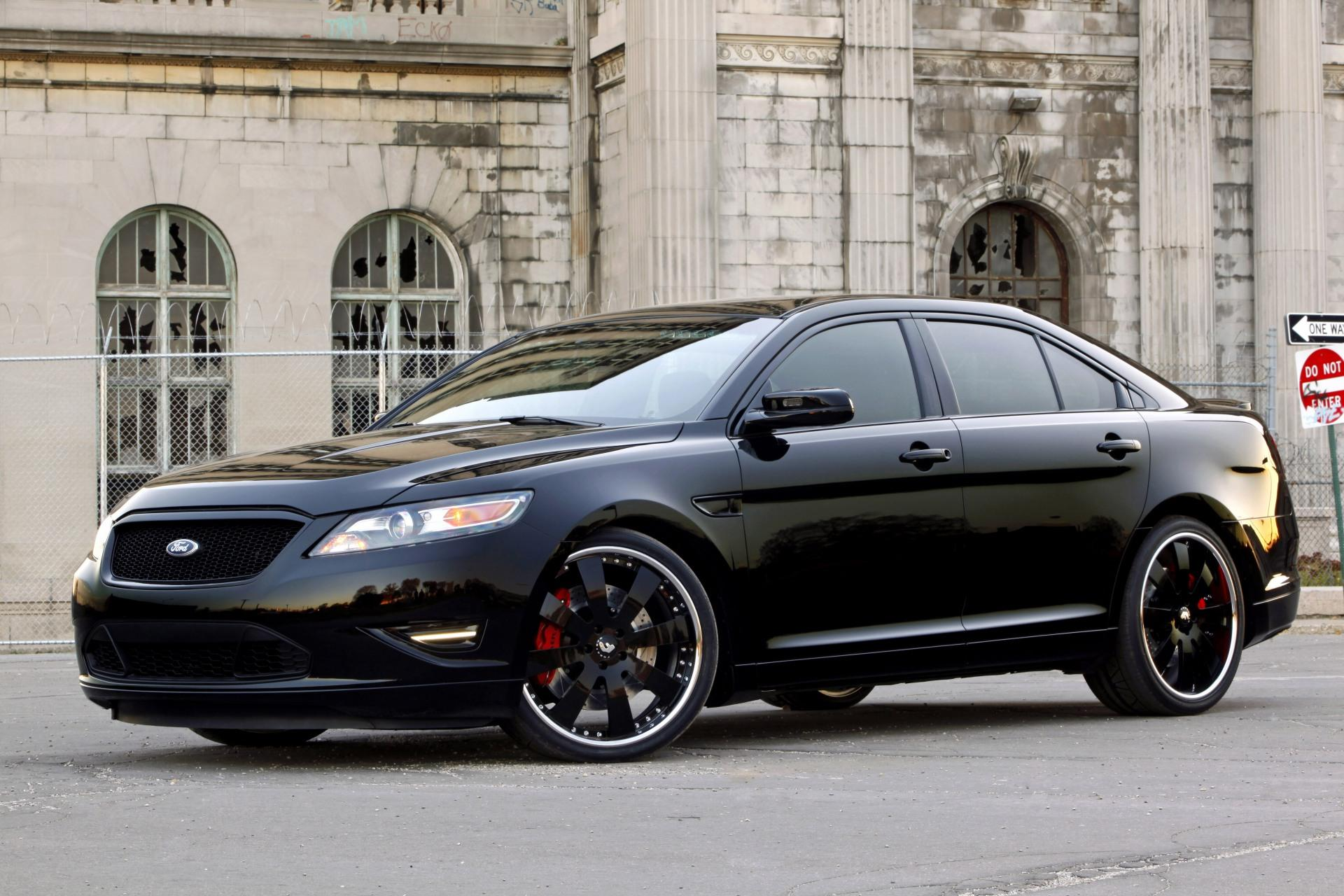 2015 Ford Fusion Rims >> 2011 Ford Police Interceptor Stealth News and Information