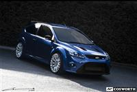 Ford Ford Focus RS