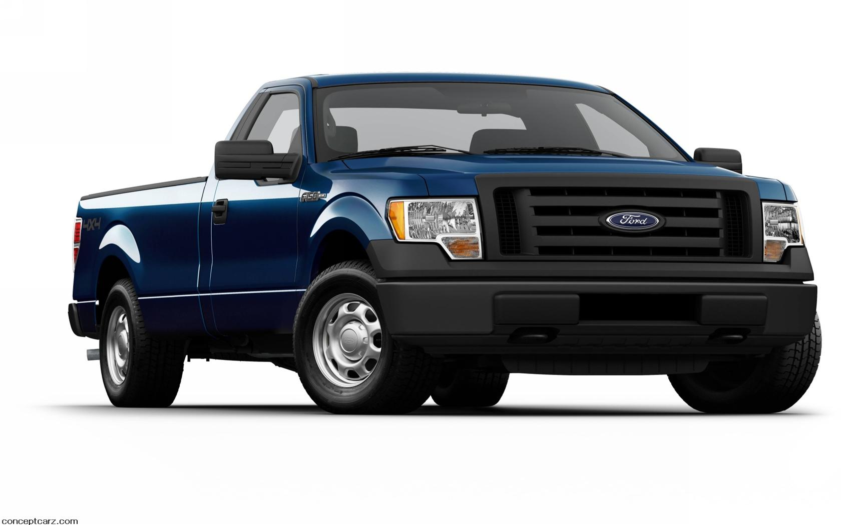 Ford F 150 2018 >> 2011 Ford F-150 Image. Photo 65 of 67
