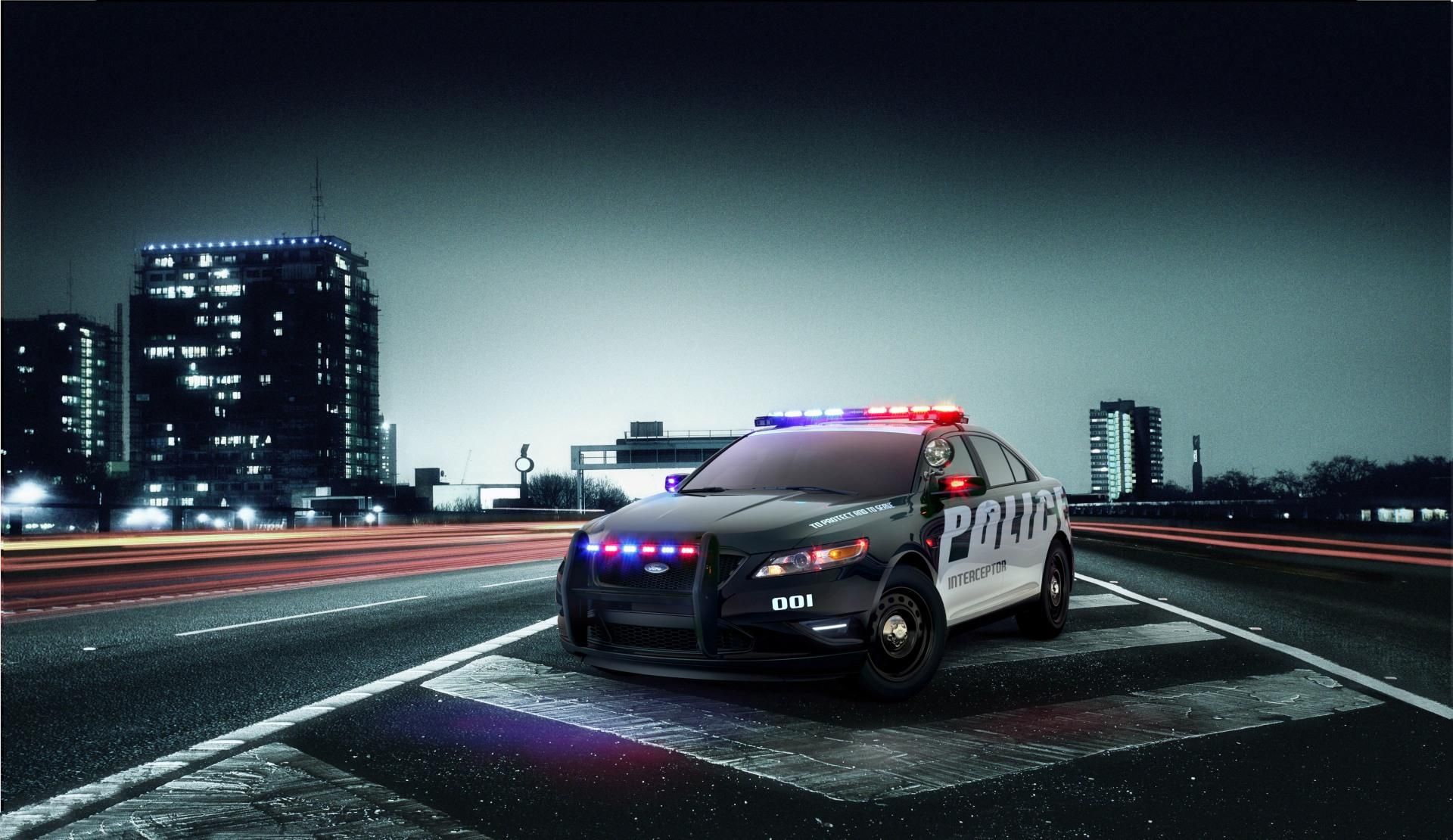 2011 Ford Police Interceptor News and Information