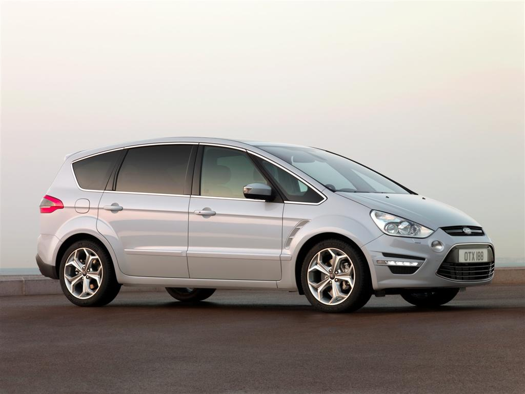 2010 ford s max news and information. Black Bedroom Furniture Sets. Home Design Ideas
