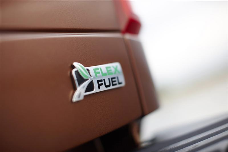 2011 Ford F-Series Super Duty