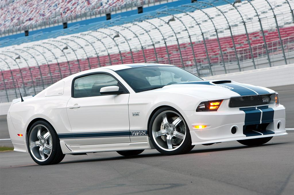 2018 Mustang Wallpaper >> 2011 Shelby GT350 Mustang Image. Photo 8 of 12