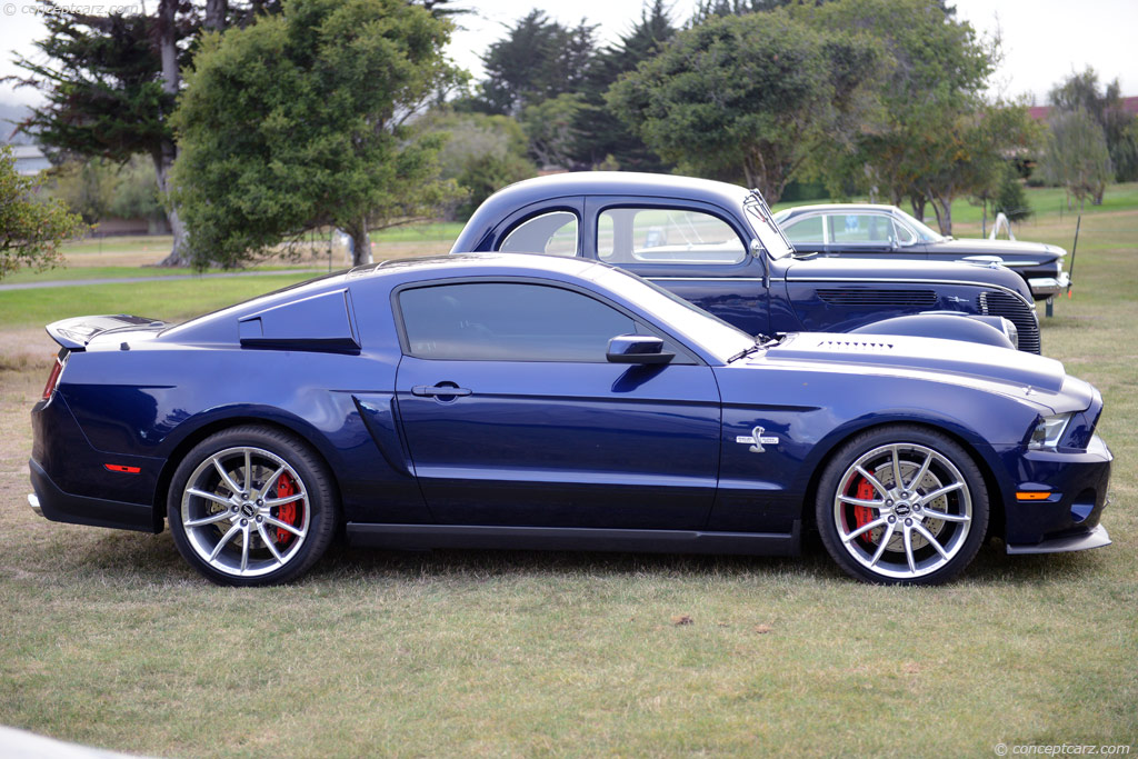 auction results and sales data for 2011 shelby gt500 mustang. Black Bedroom Furniture Sets. Home Design Ideas