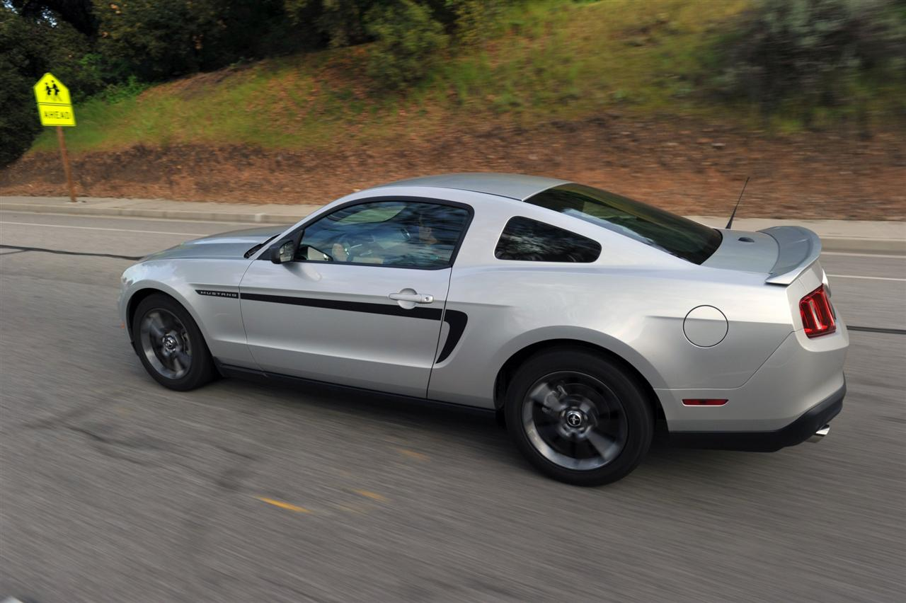 2011 Ford Mustang Image Photo 15 Of 51