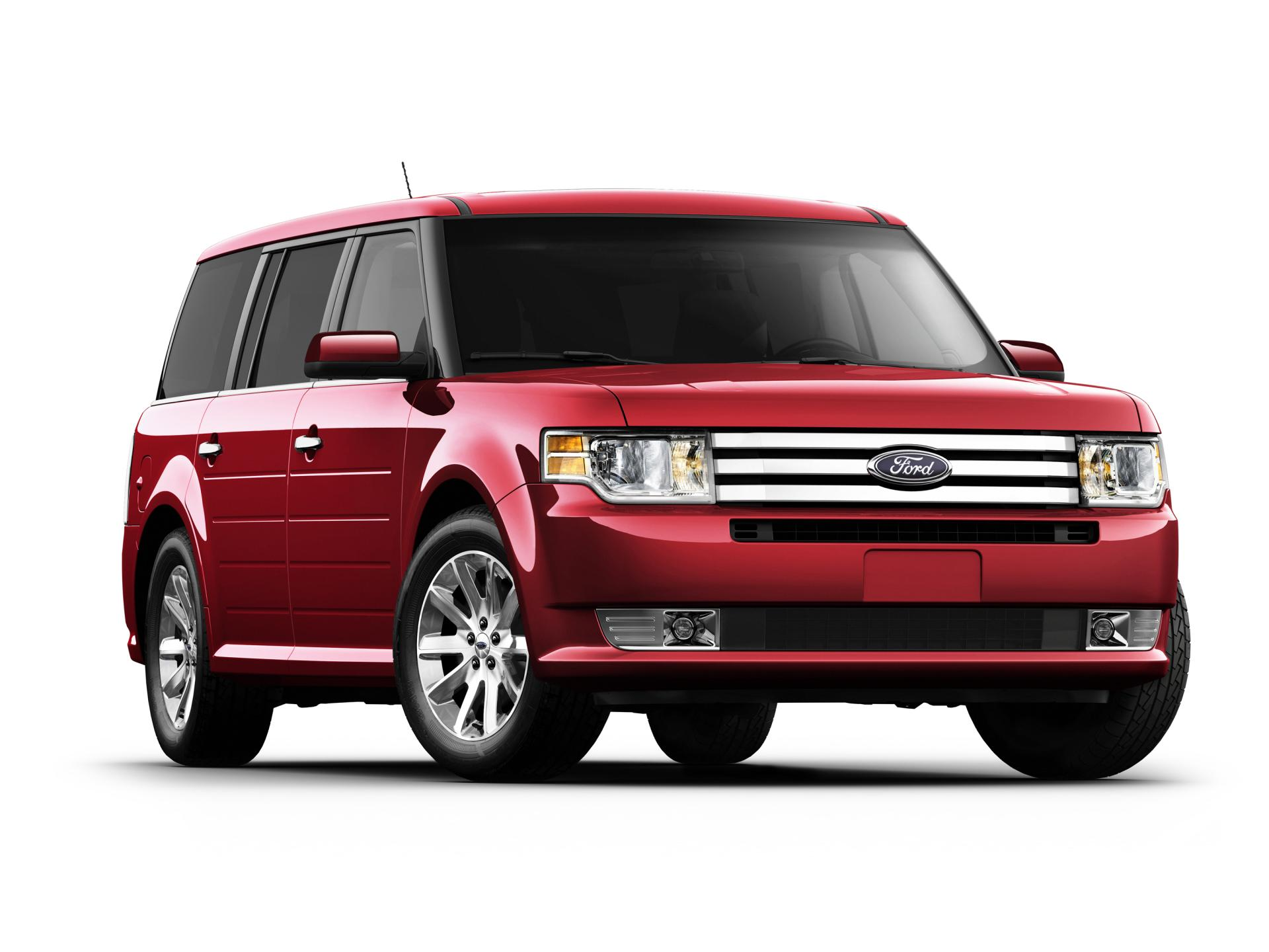2012 ford flex news and information conceptcarz com