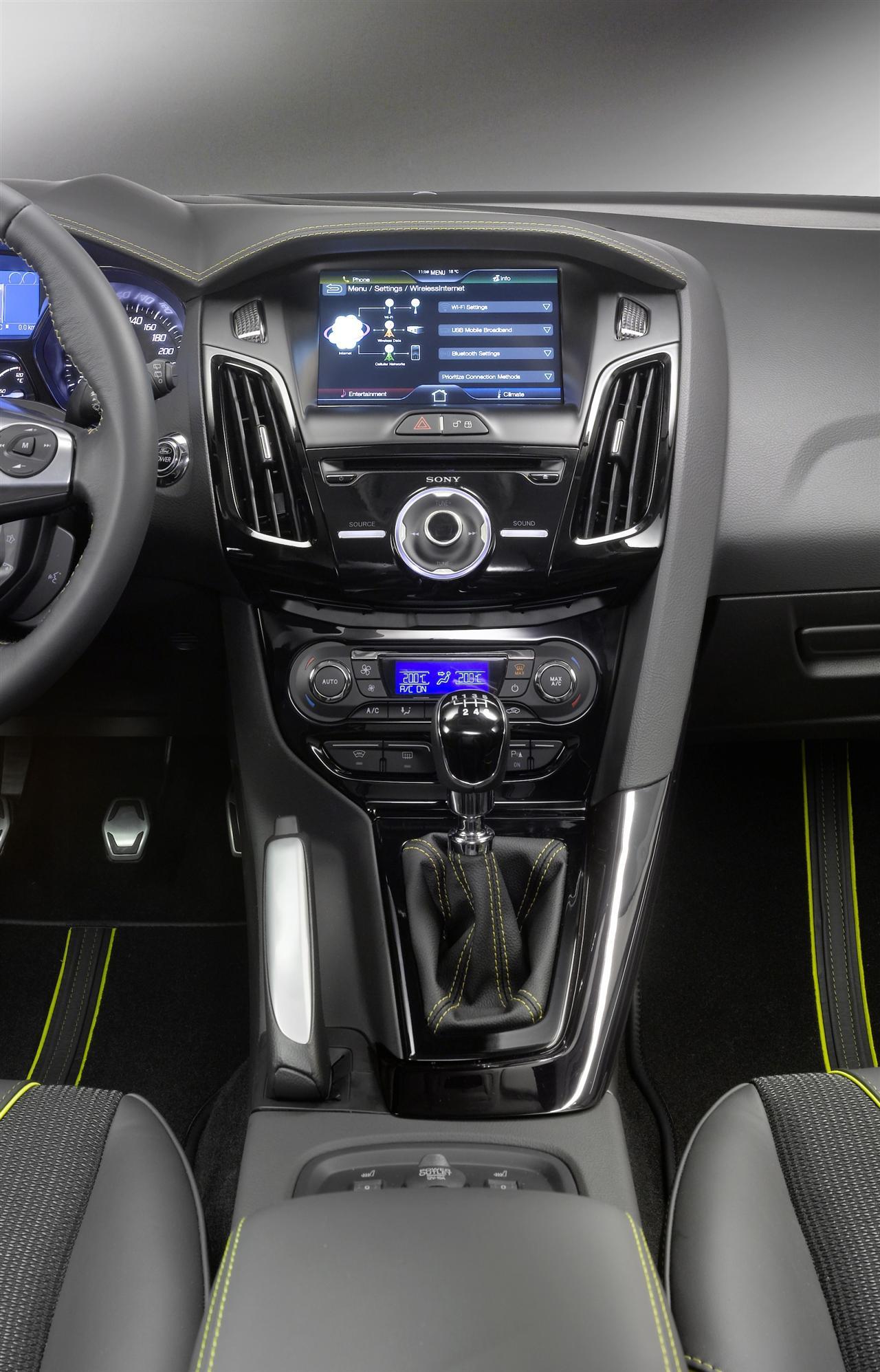 2012 Ford Focus Wagon