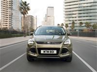 2012 Ford Kuga image.