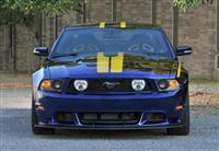 2012 Ford Mustang GT Blue Angels