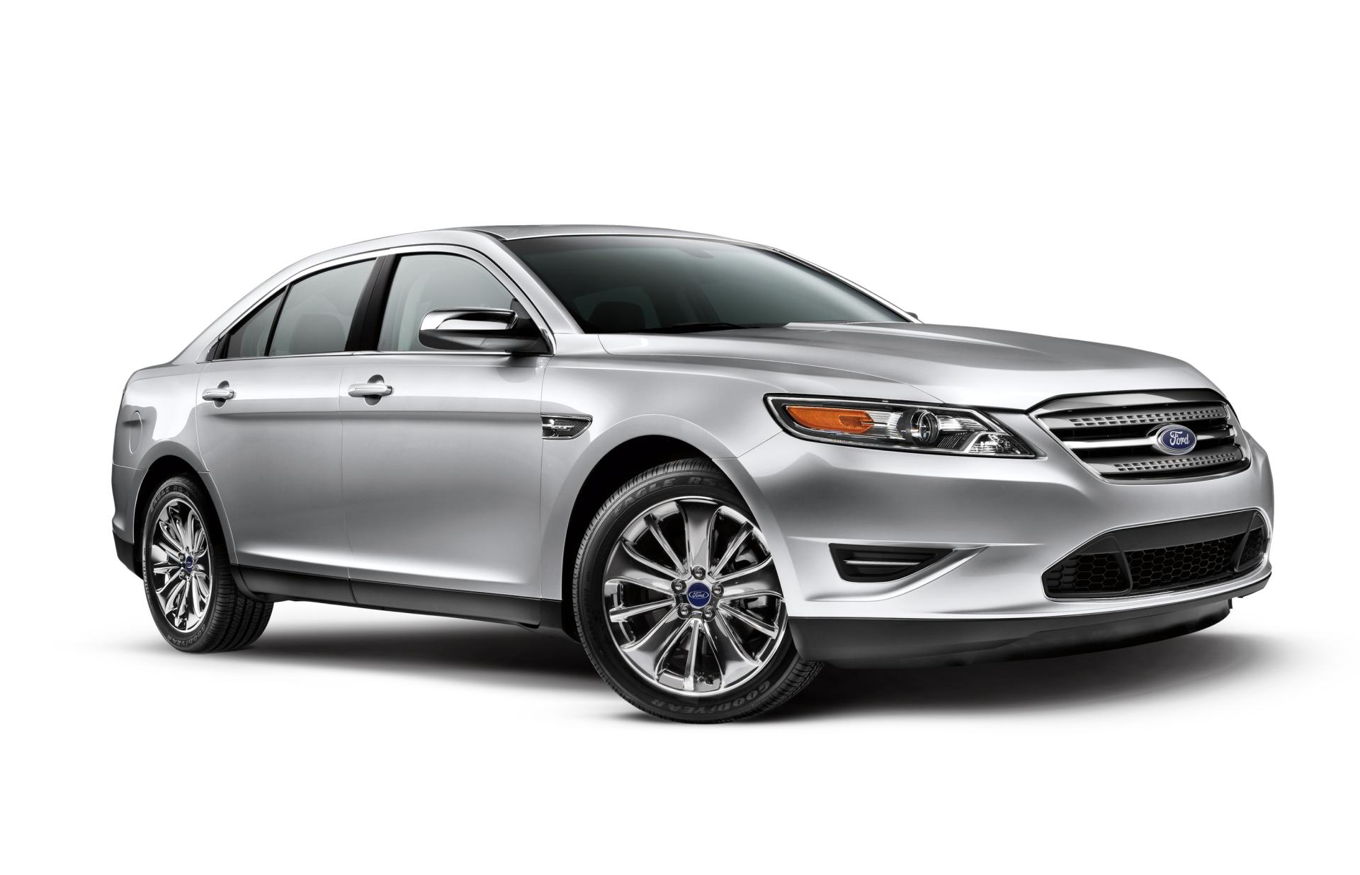 2012 Ford Taurus News and Information | conceptcarz.com