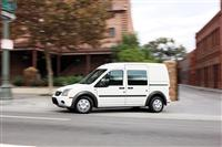 2012 Ford Transit Connect Electric image.
