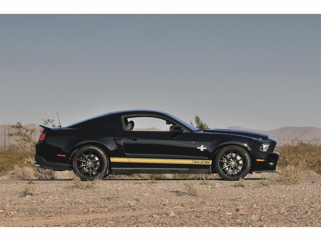 Auction Results And Sales Data For 2012 Shelby Mustang Gt