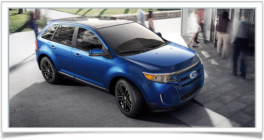 A G Auto Sales >> 2013 Ford Edge News and Information - conceptcarz.com