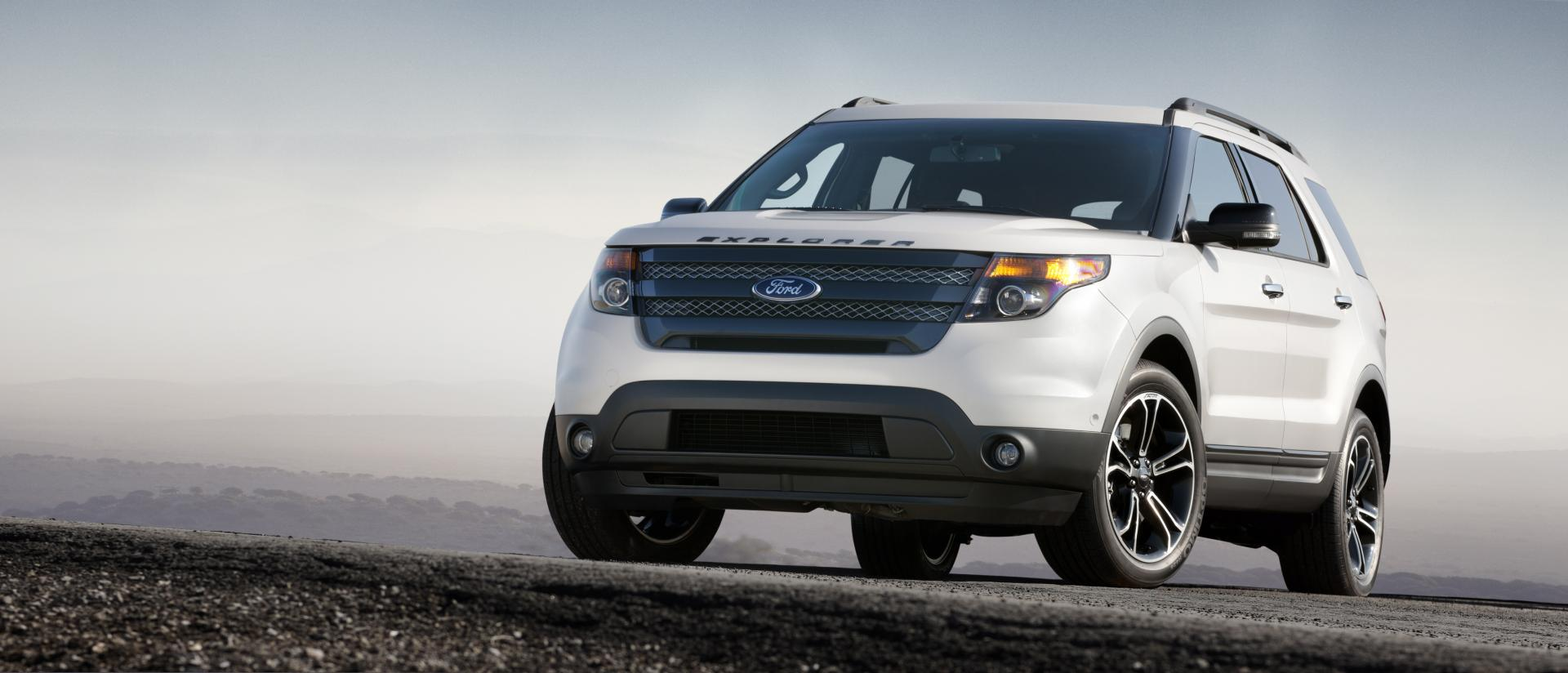 2013 ford explorer sport news and information
