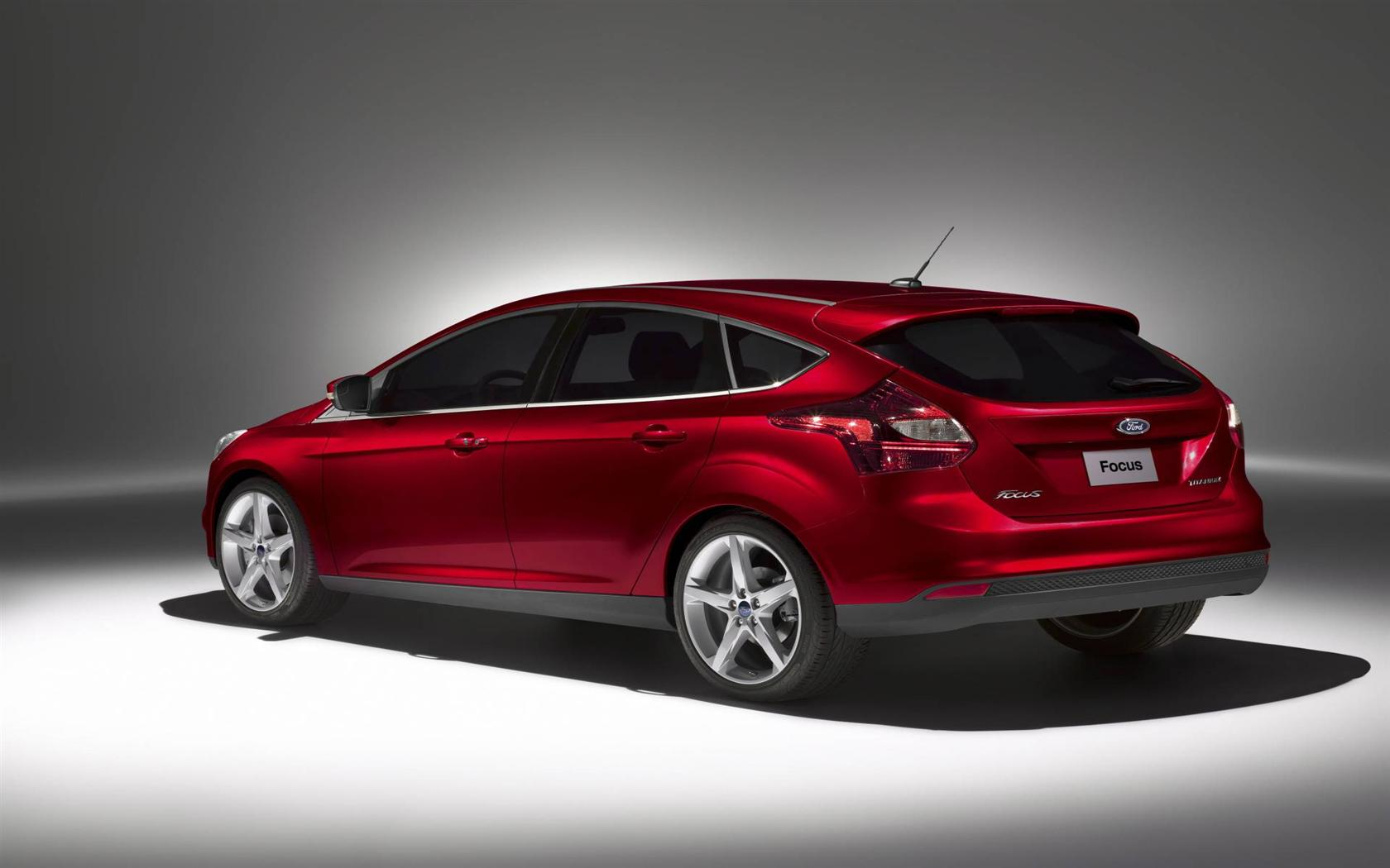2013 Ford Focus Image. Photo 34 of 54