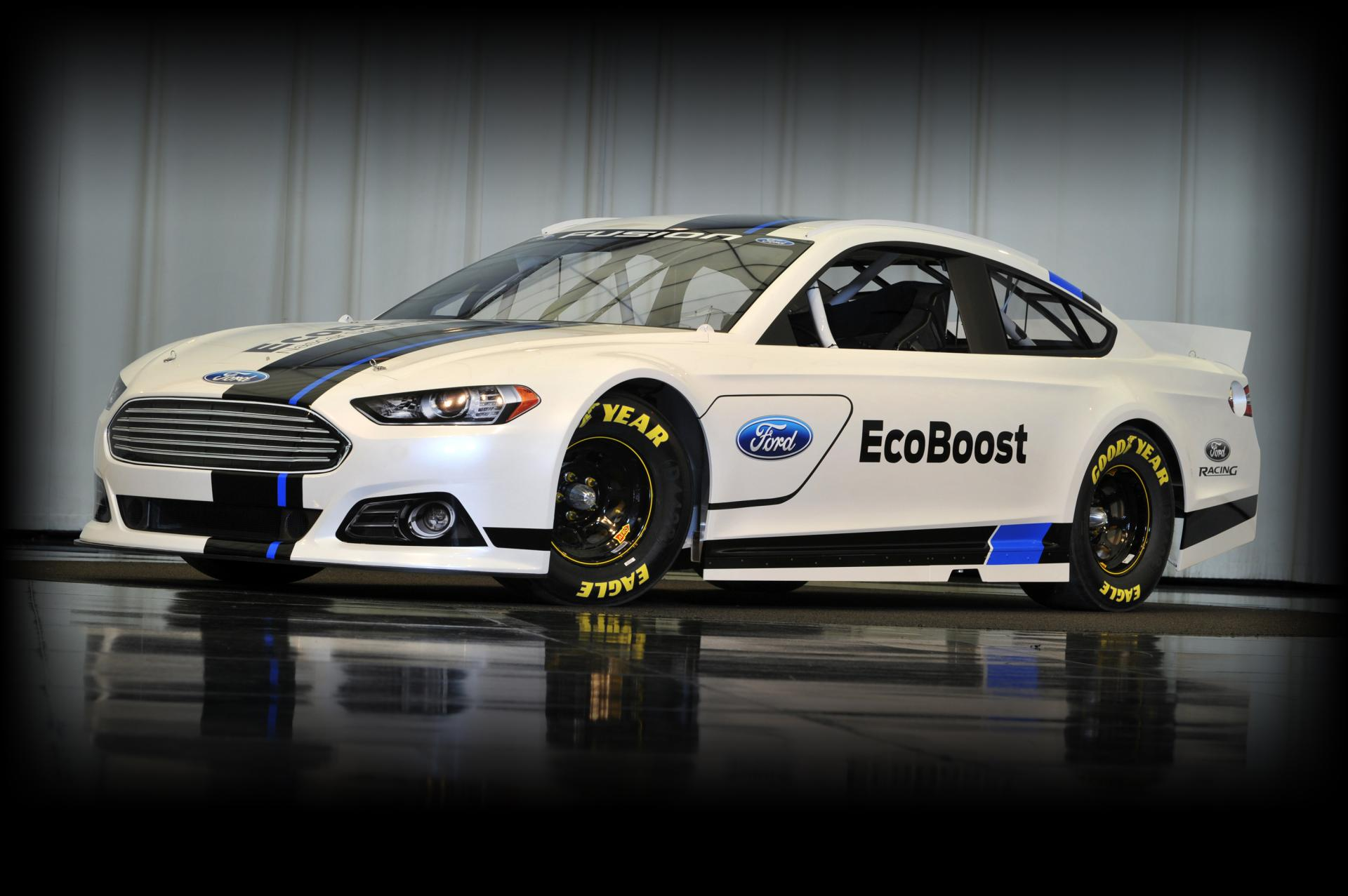 Nascar New Car Manufacturers