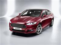 2013 Ford Mondeo image.