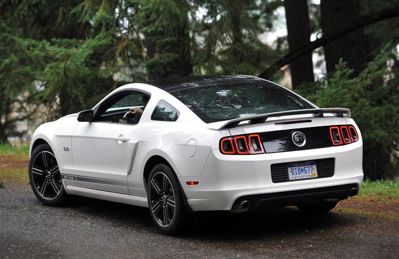2013 Ford Mustang Image Https Www Conceptcarz Com