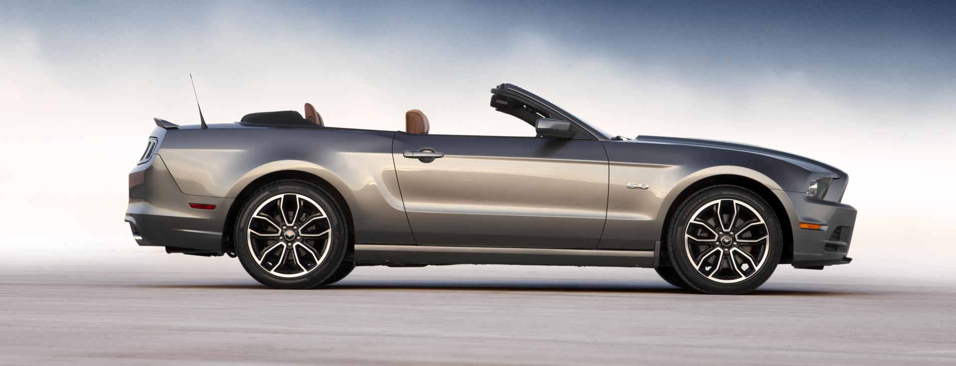 2014 Ford Mustang News And Information Conceptcarz Com