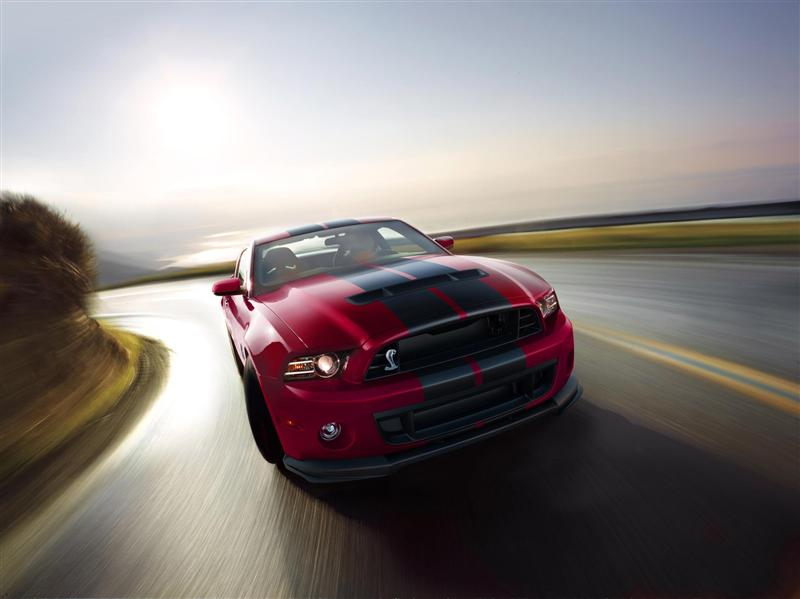 2014 Shelby Mustang Gt500 News And Information