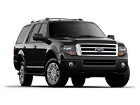 Ford Expedition Monthly Vehicle Sales