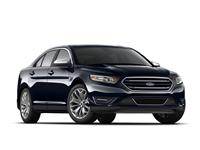 Ford Taurus Monthly Sales