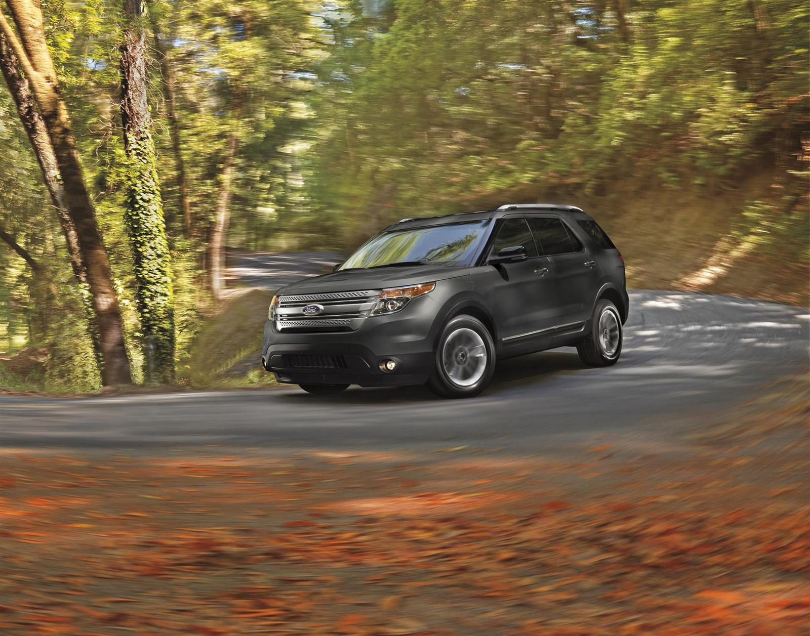 2015 ford explorer sport image. Black Bedroom Furniture Sets. Home Design Ideas